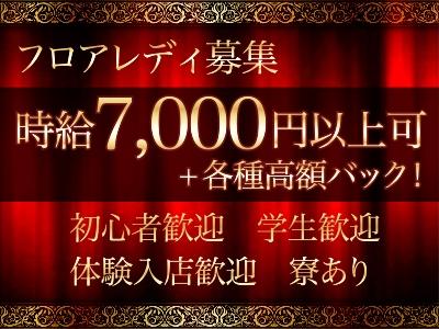 中野いちゃキャバ「Fashimo(ファシモ)」の高収入求人