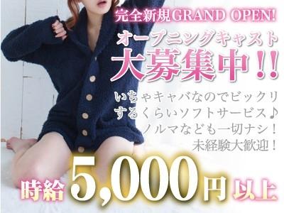 錦糸町いちゃキャバ「Club Fine(ファイン)」の高収入求人