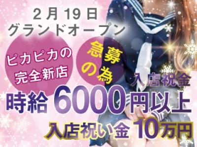 新橋いちゃキャバ「GIRLS COLLECTION(ガールズコレクション)」の高収入求人
