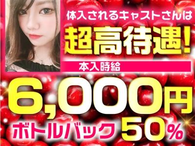 錦糸町セクキャバ「チェリーッス」の高収入求人